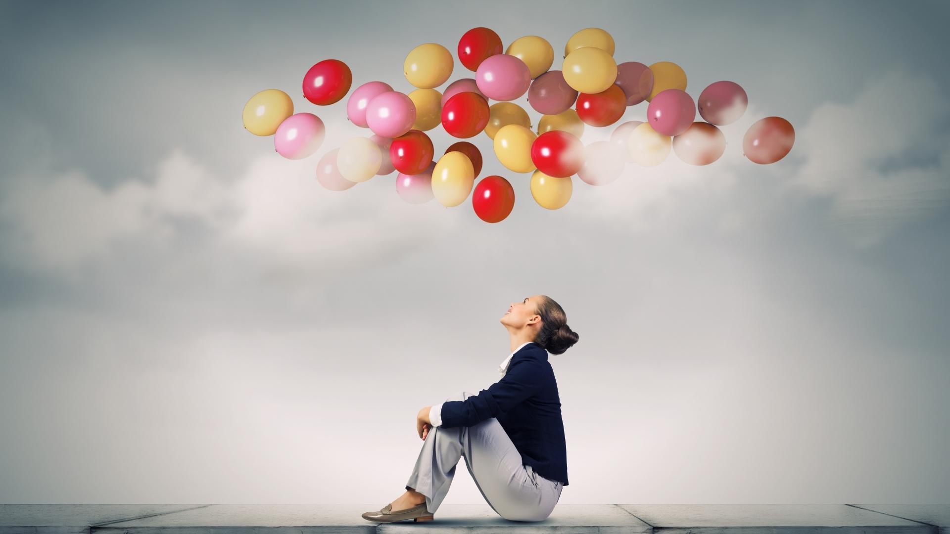 Мечты о счастье приводят к депрессии