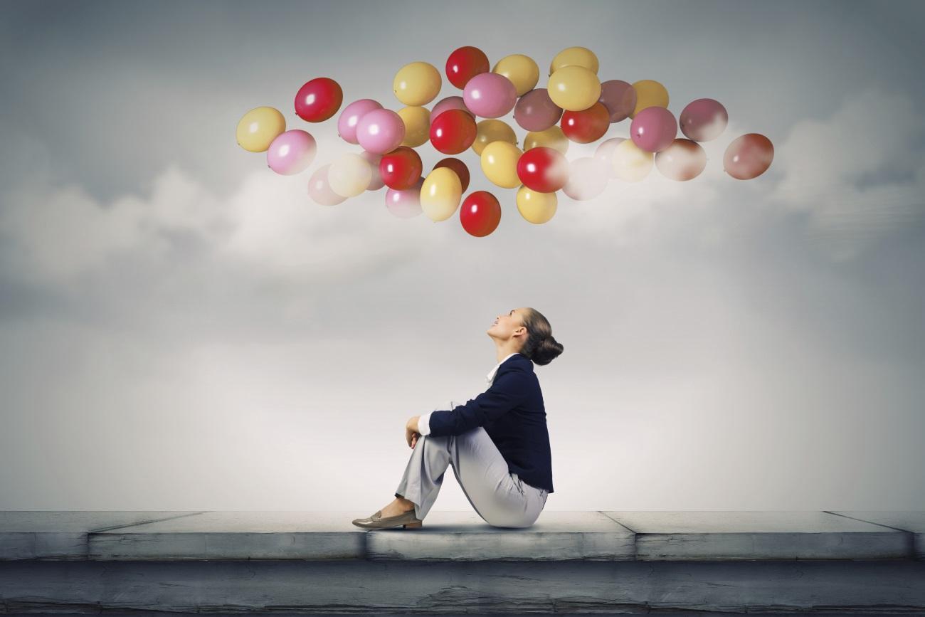 Стремление к счастью делает вас несчастным и меняет ощущение времени