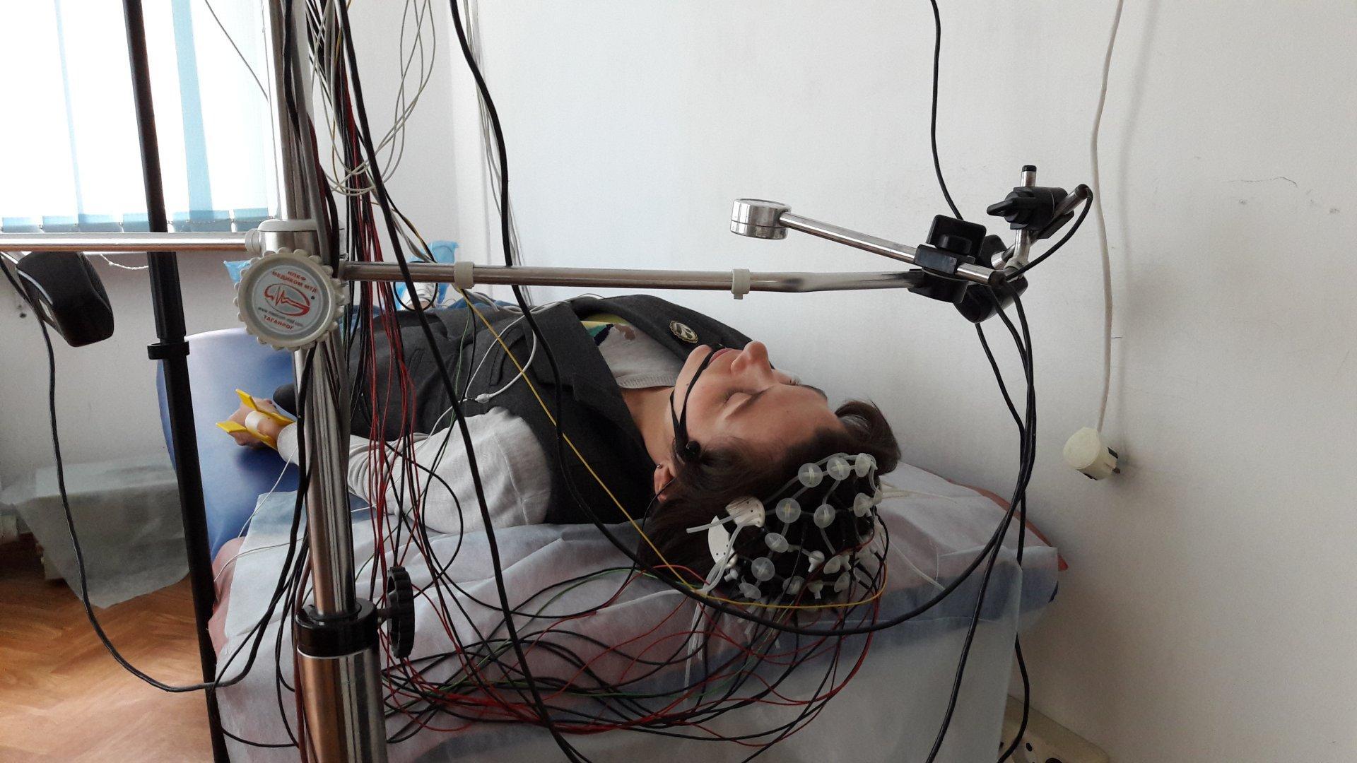 Как улучшить мозг. Выпуск 5: база данных ЭЭГ