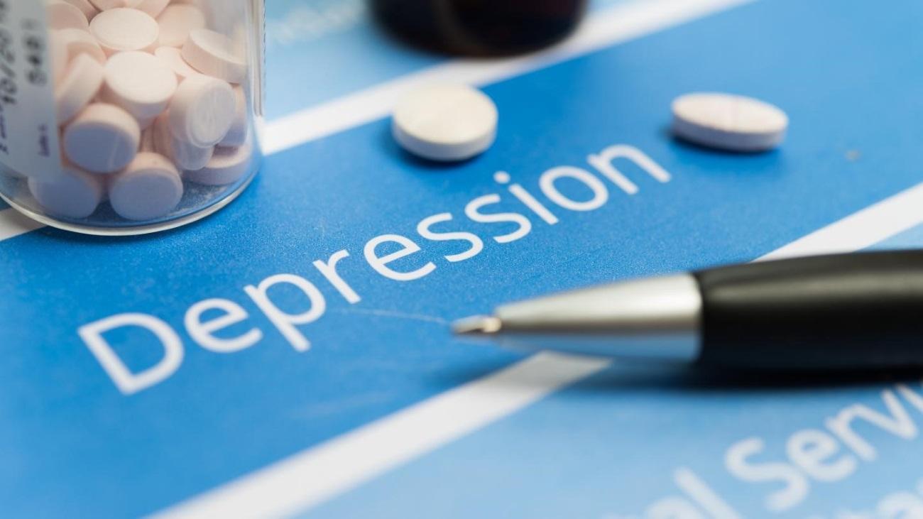 Даже один эпизод депрессии повышает риск ранней смерти