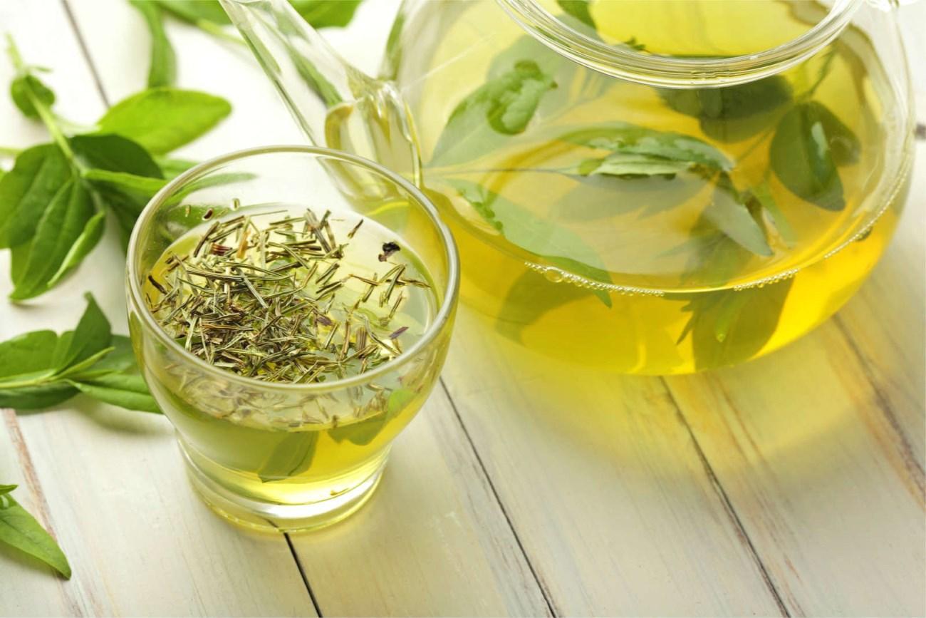 зеленый чай может стать основой эффективной профилактики болезни Альцгеймера