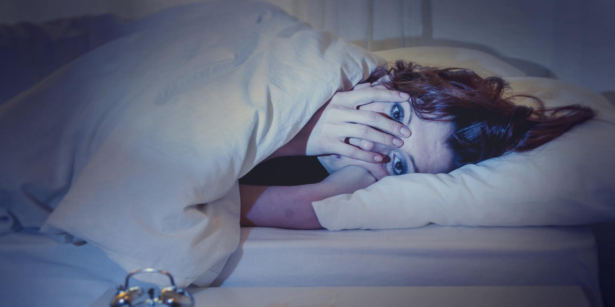 Как мозг слышит во сне