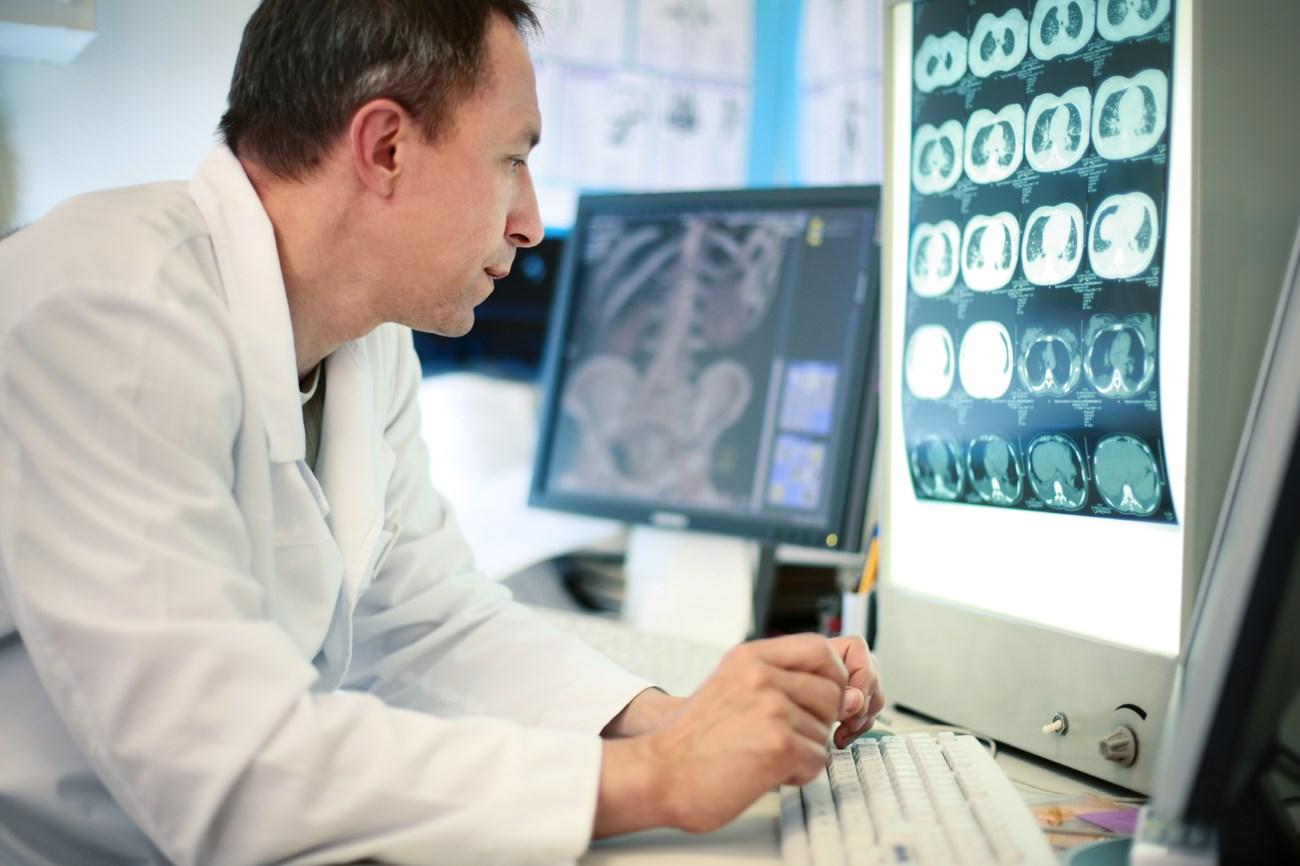 Радиологи научились предсказывать продолжительность жизни пациента с помощью КТ