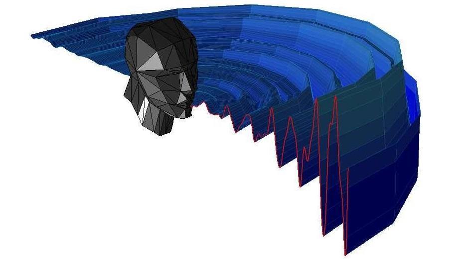 учёные создадут новое устройство для изучения эхолокации человека