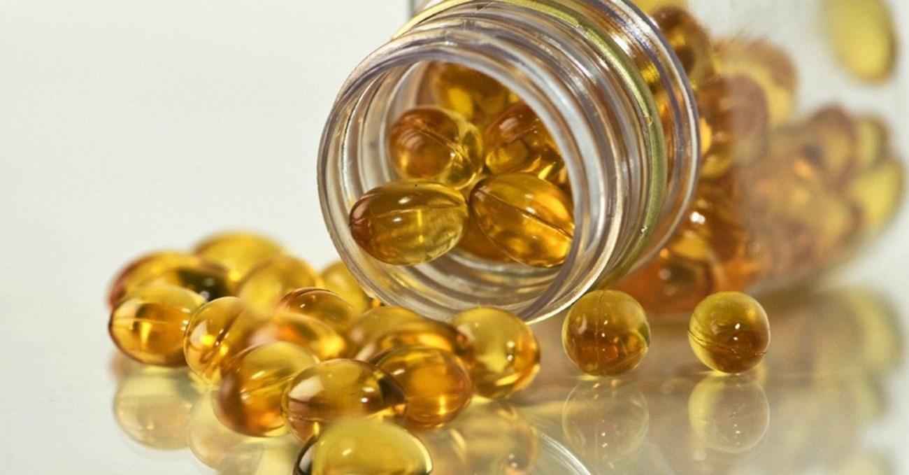 эффект антидепрессантов усилили пищевыми добавками