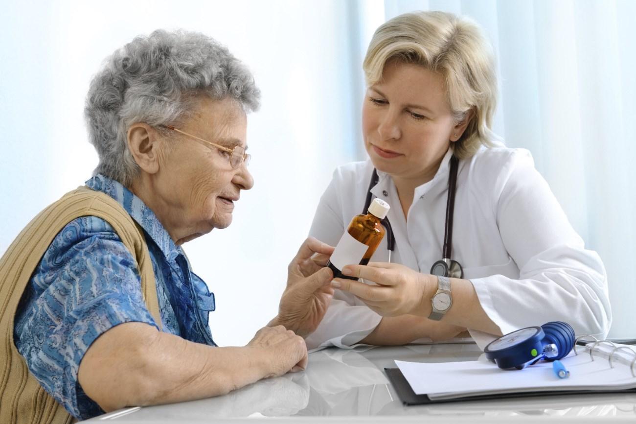 в Москве за хроническим больными начали закреплять отдельных врачей