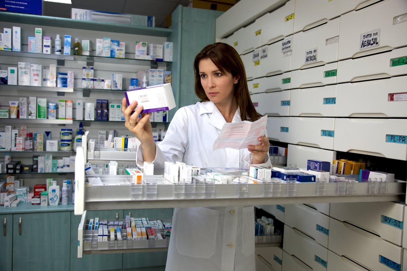 Минздрав разъяснил нормы приказа о новых правилах отпуска лекарств