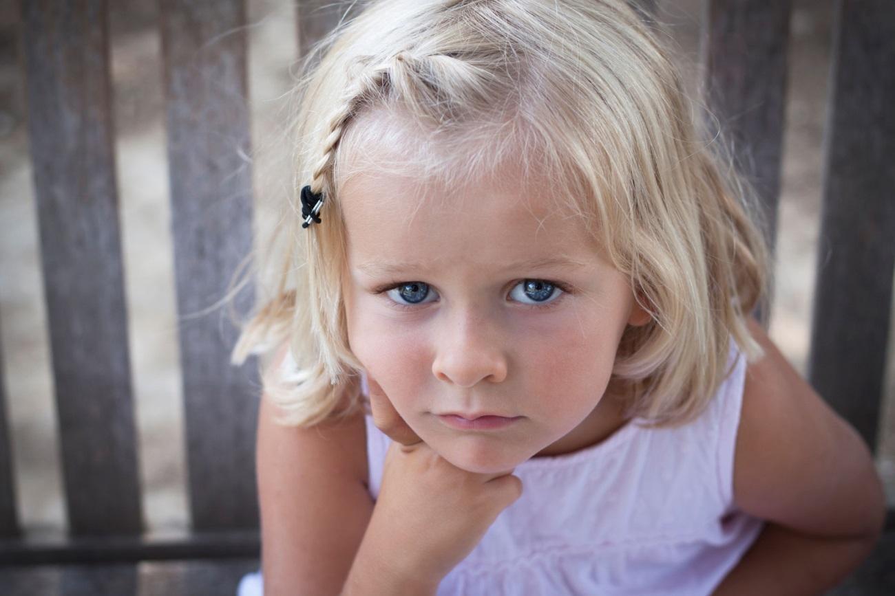маленькие дети оказались способны распознать должников