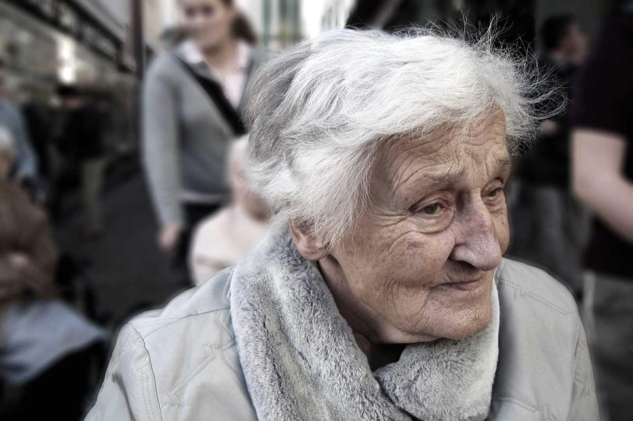 Заболевания легких в среднем возрасте увеличивают риск деменции