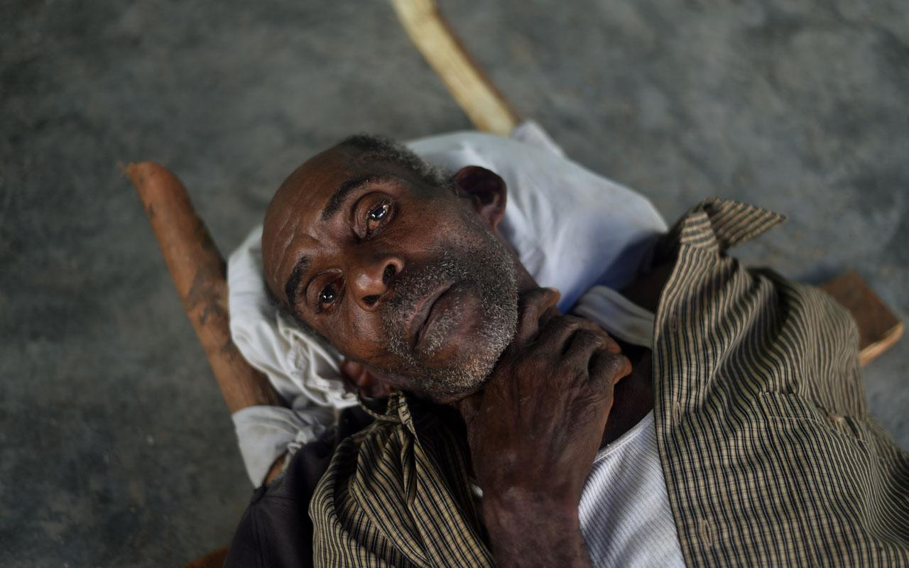 Роспотребнадзор предупредил о вспышке холеры в Нигерии