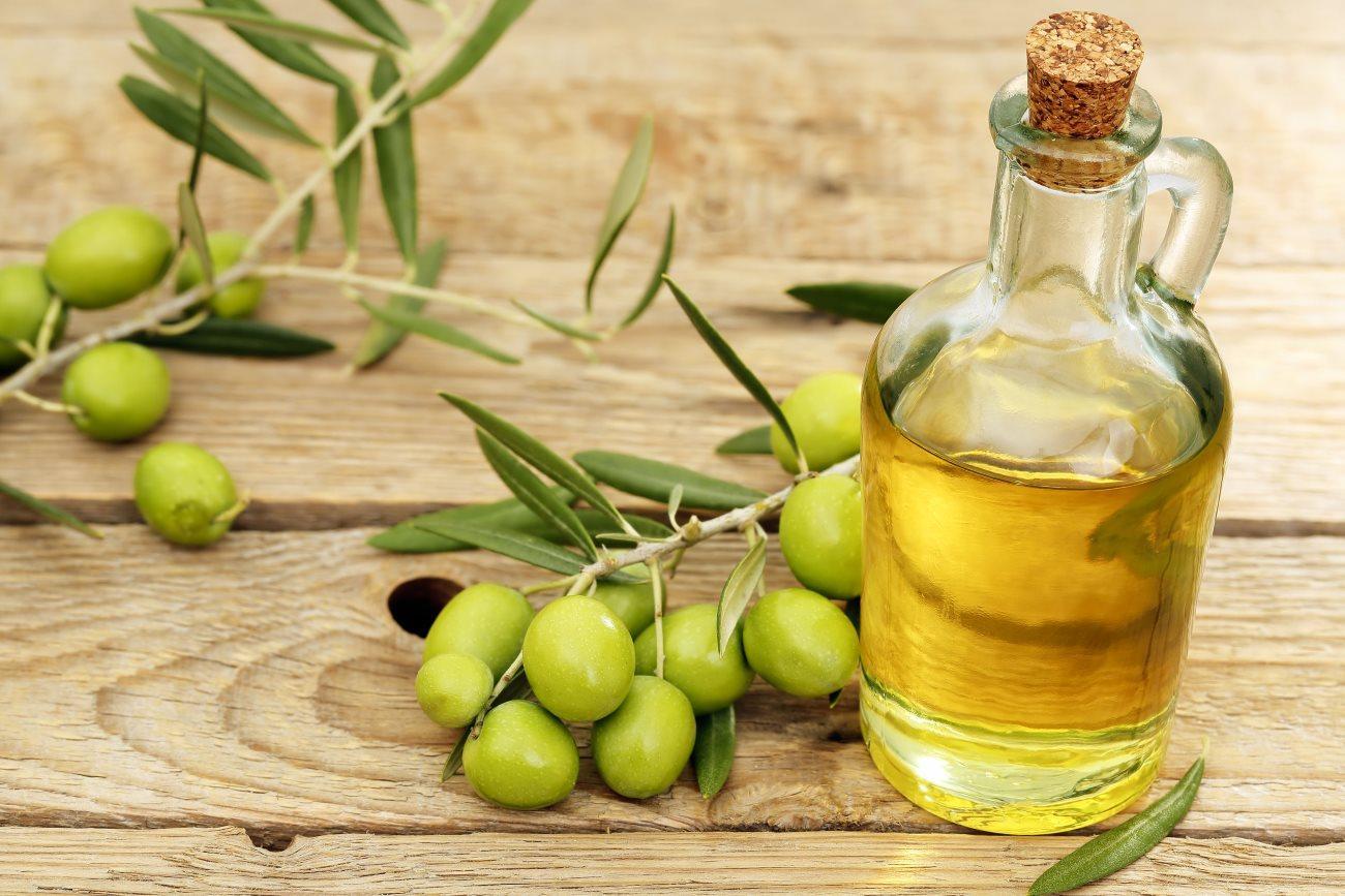 Насколько на самом деле полезно оливковое масло