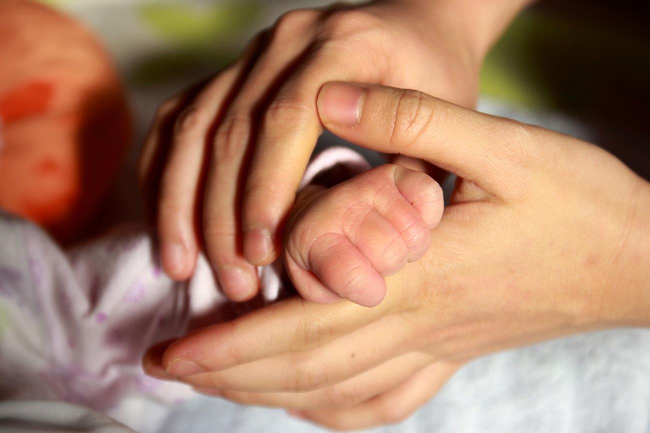 люди с инвалидностью могут воспитывать детей наравне со здоровыми