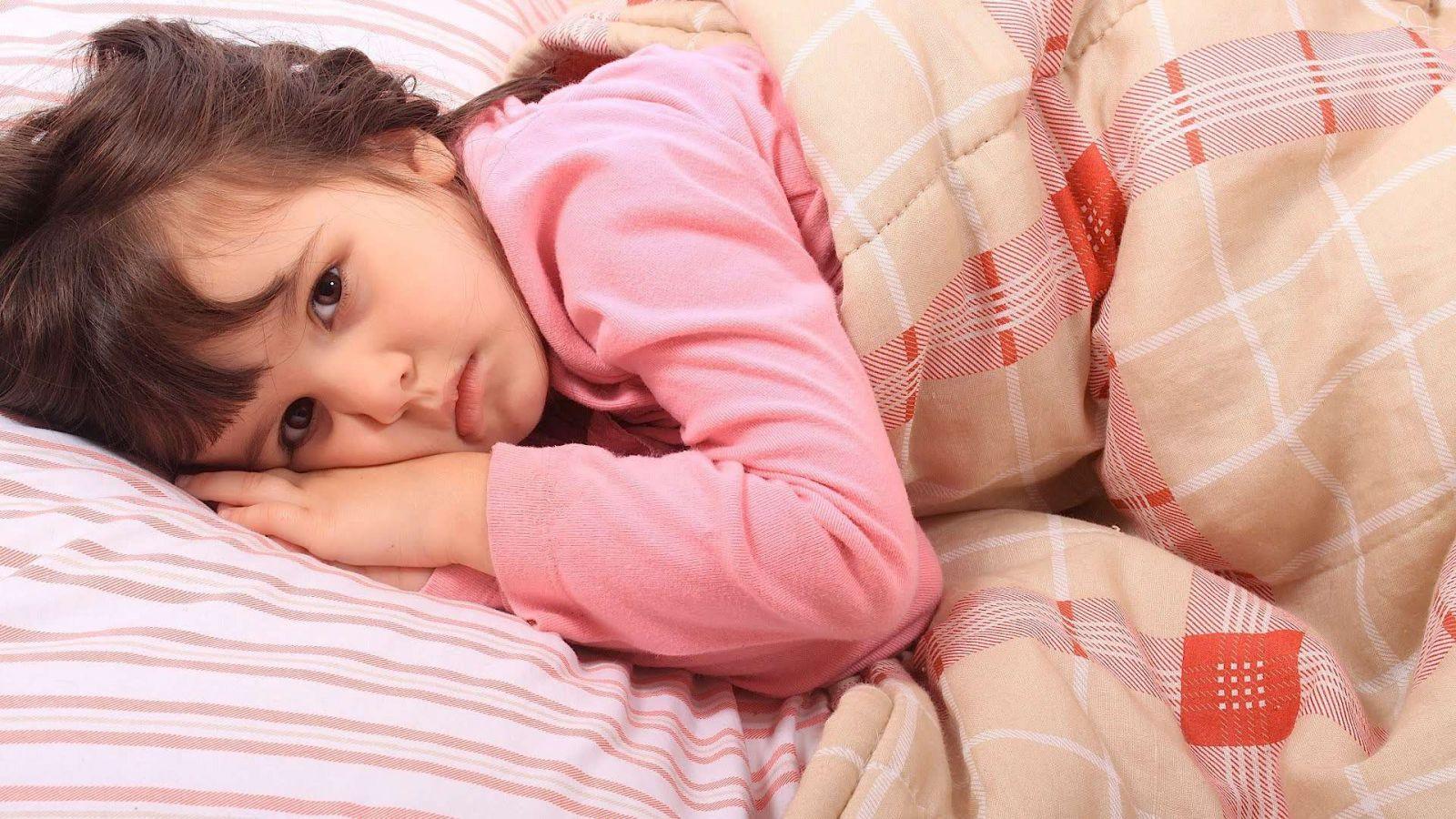 Качество сна детей напрямую зависит от суточного режима родителей