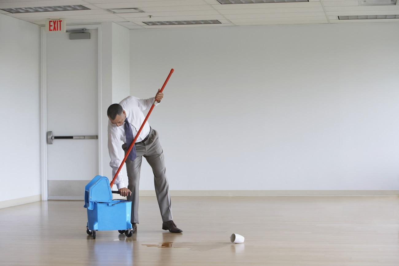 прогулка до работы или уборка в доме поможет продлить вашу жизнь