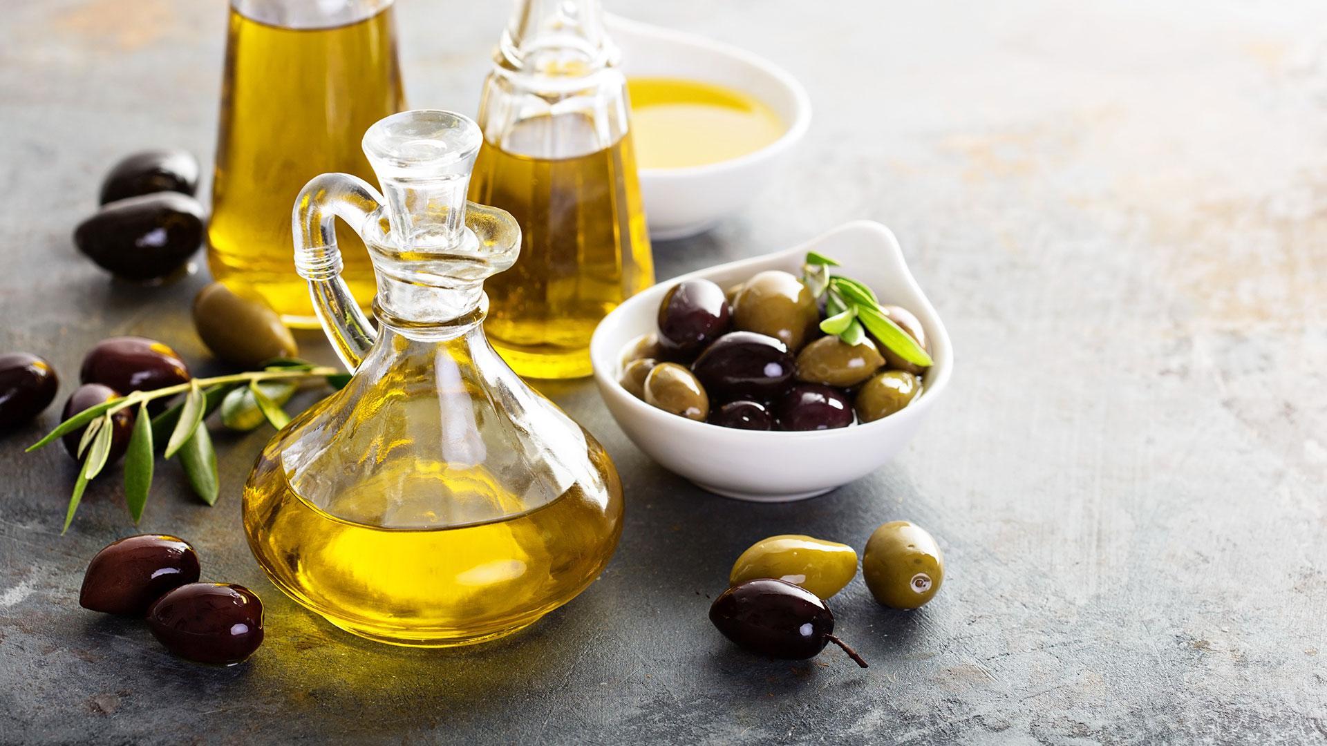 Насколько на самом деле полезно оливковое масло?