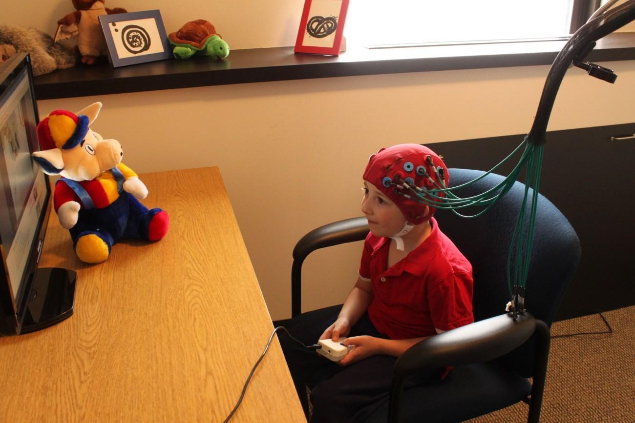 как диффузная оптическая томография помогает обследовать детей