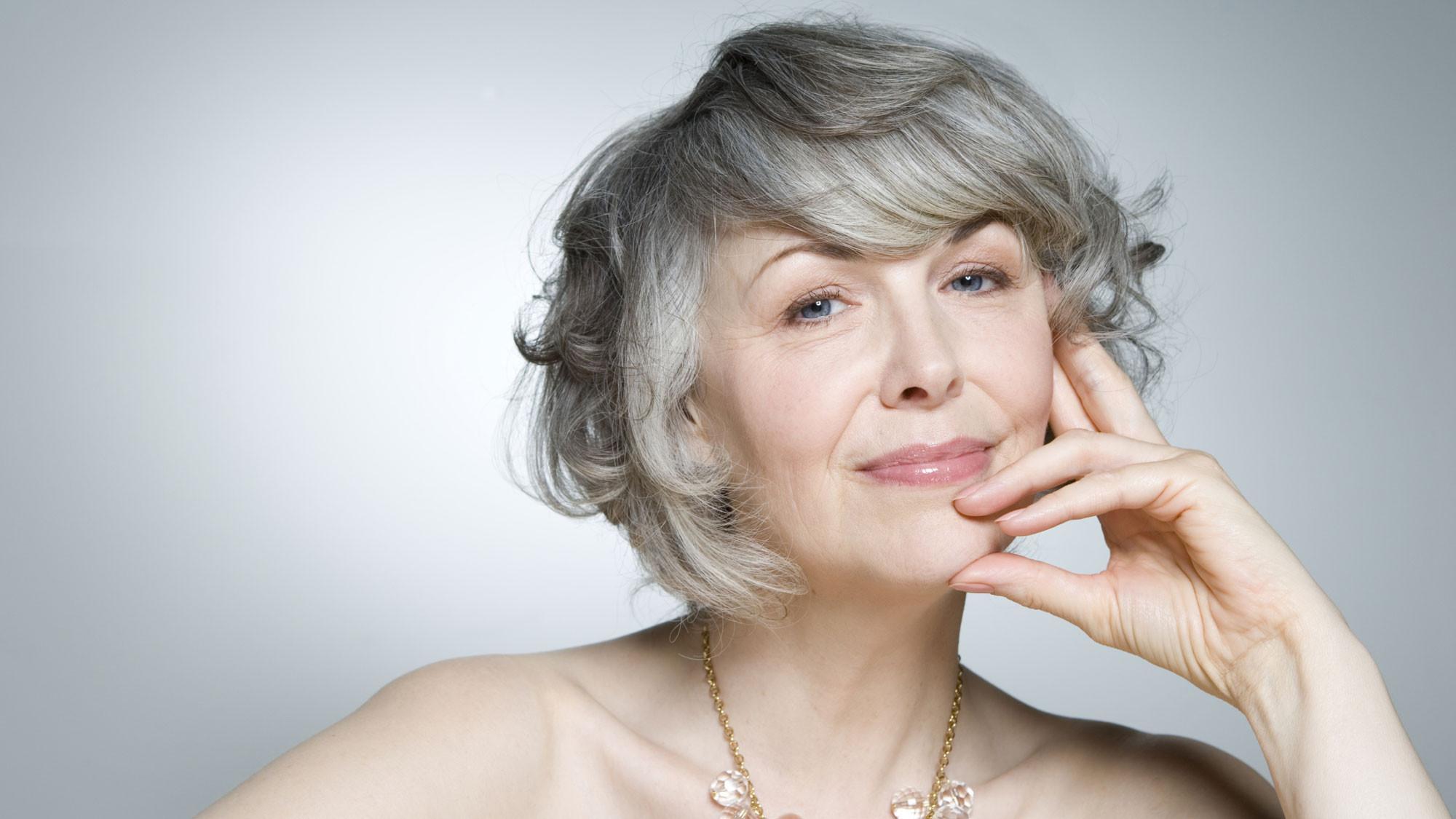 Гормонотерапия при менопаузе не связана с риском преждевременной смерти