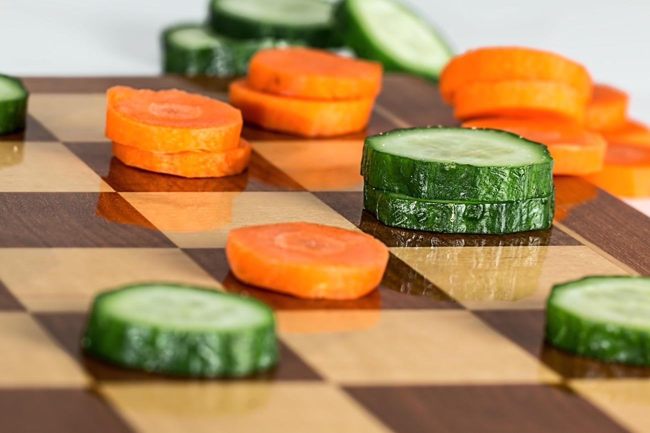 Можно ли стать зависимым от здоровой еды?