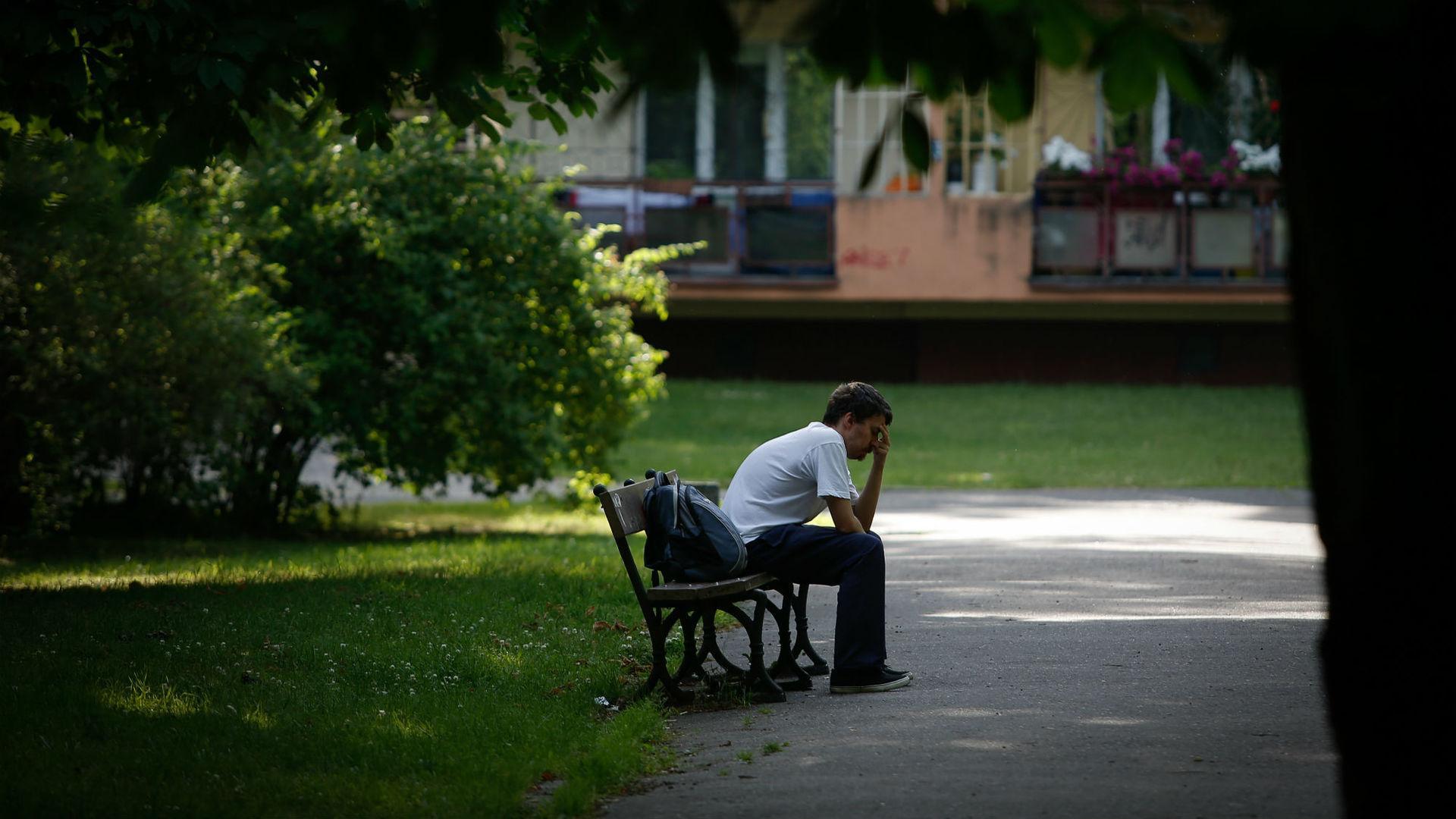 Недостаток сна эффективен для снятия симптомов депрессии