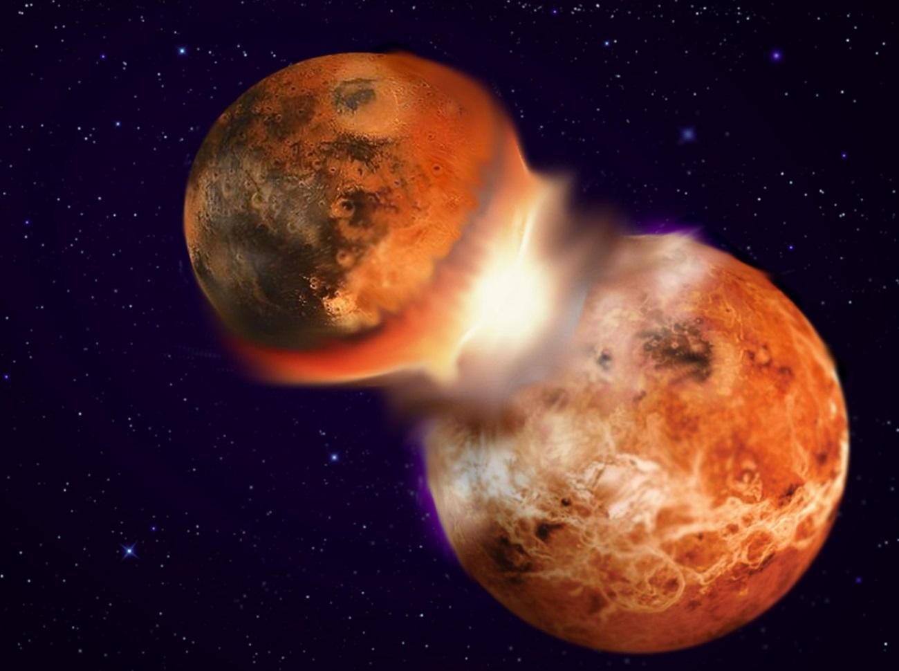 12 способов уничтожения Солнечной системы силами людей
