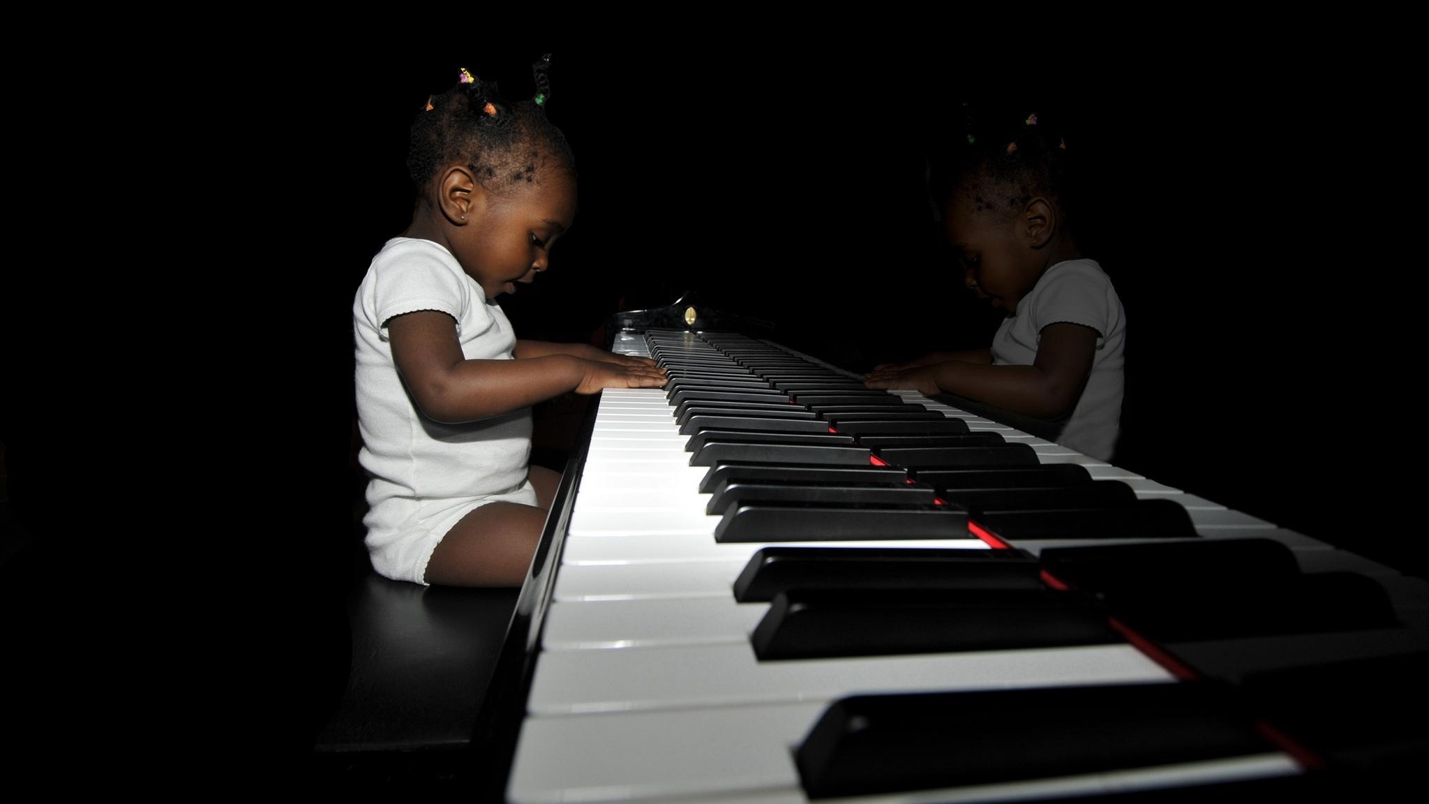 Аутизм против музыки