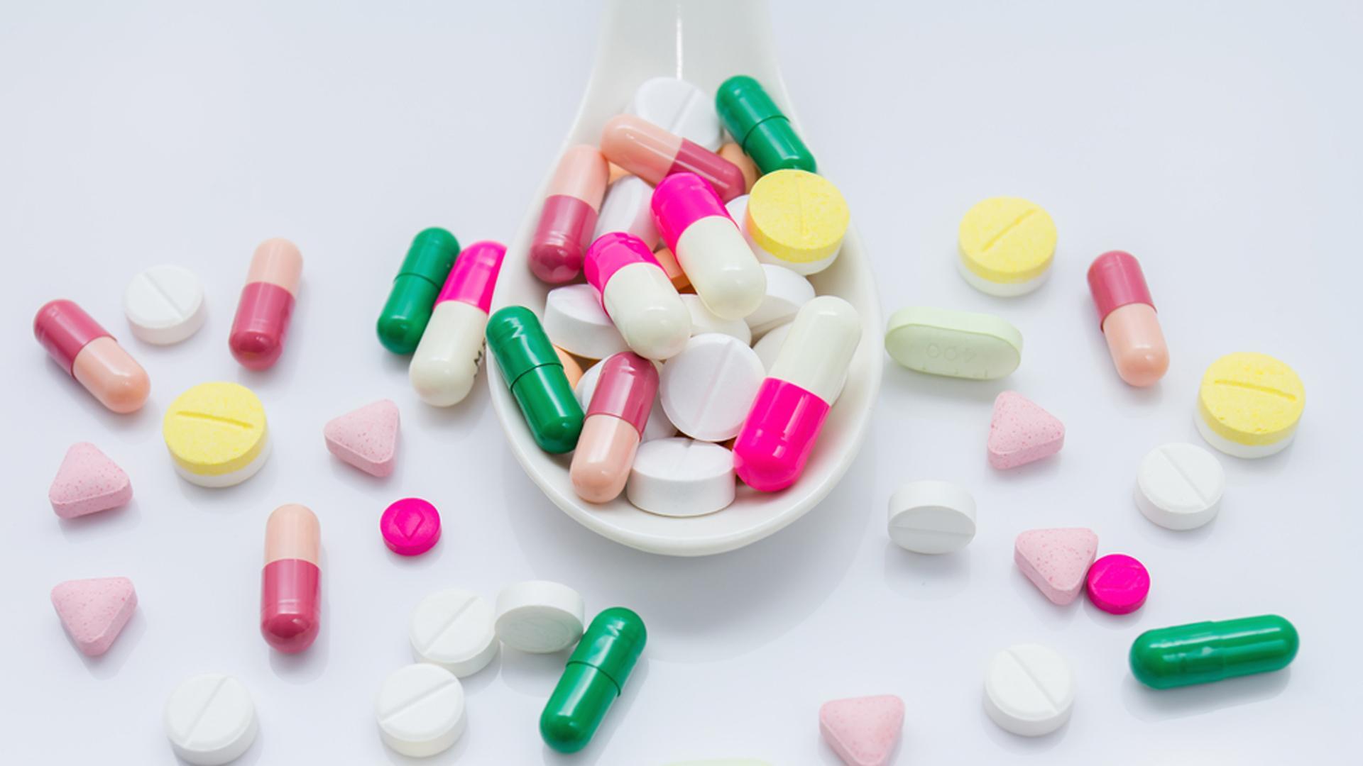 Противоаллергические препараты увеличивают риск развития слабоумия