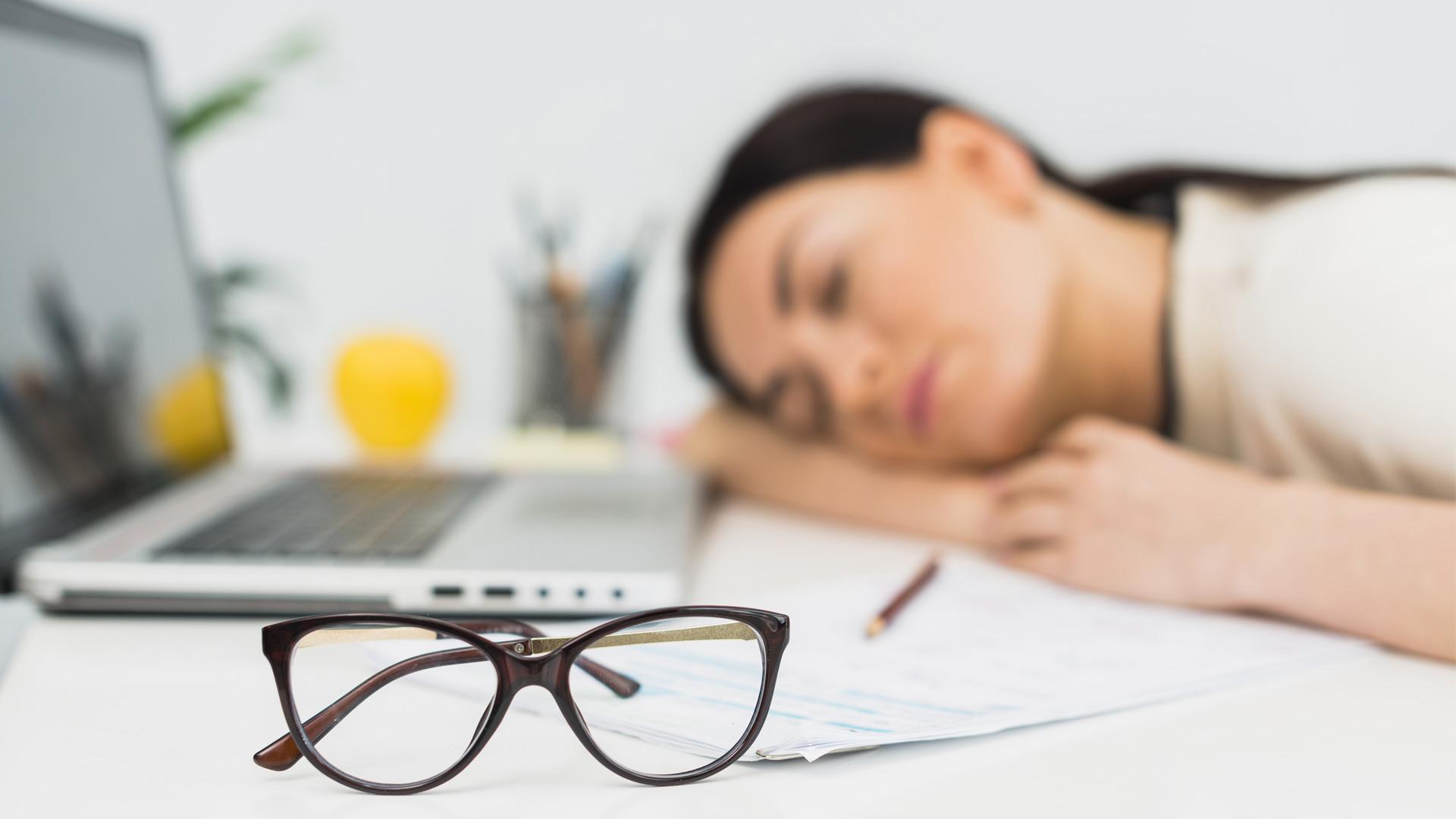 Отдых вместо зубрежки: перед экзаменом рекомендуется подремать