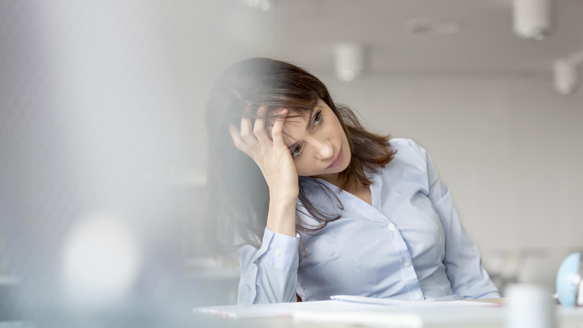 Депрессия и тревожные расстройства стоят миру бешеных денег