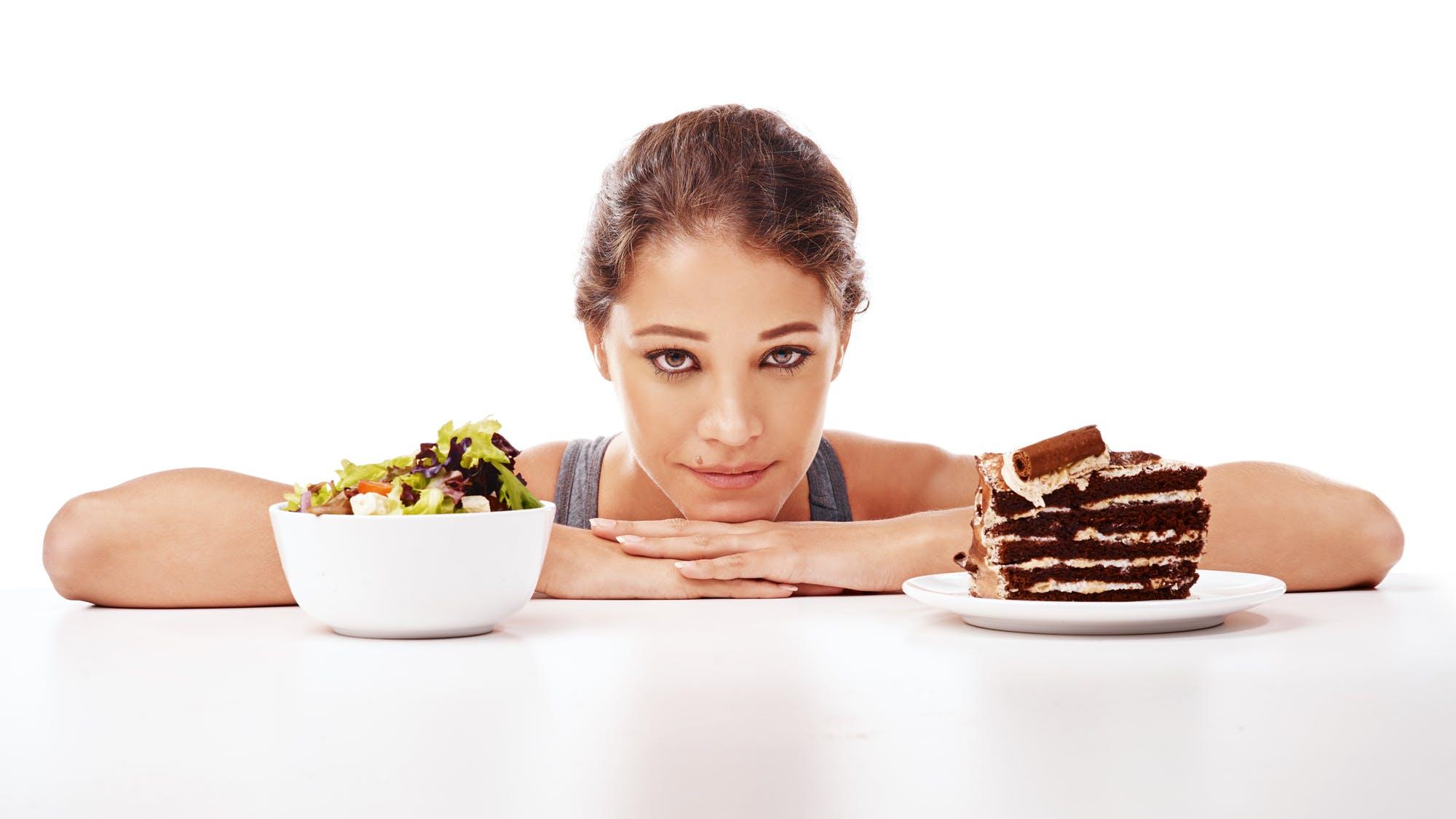 Низкокалорийные диеты: похудеть, но не умереть от истощения