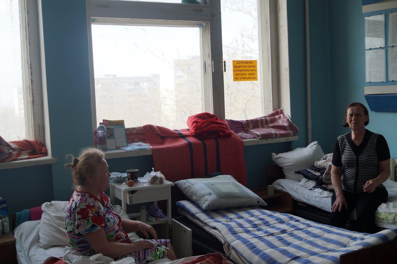 к чему привела оптимизация больниц