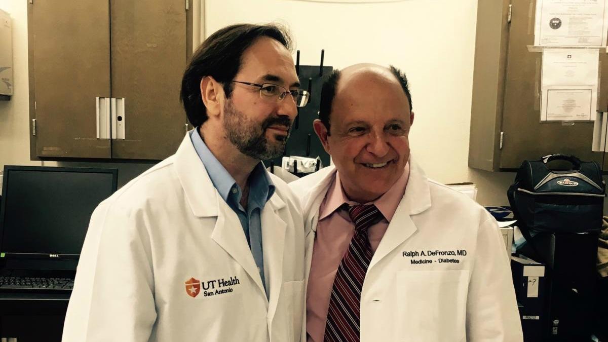 медики впервые вылечили мышей от диабета первого типа