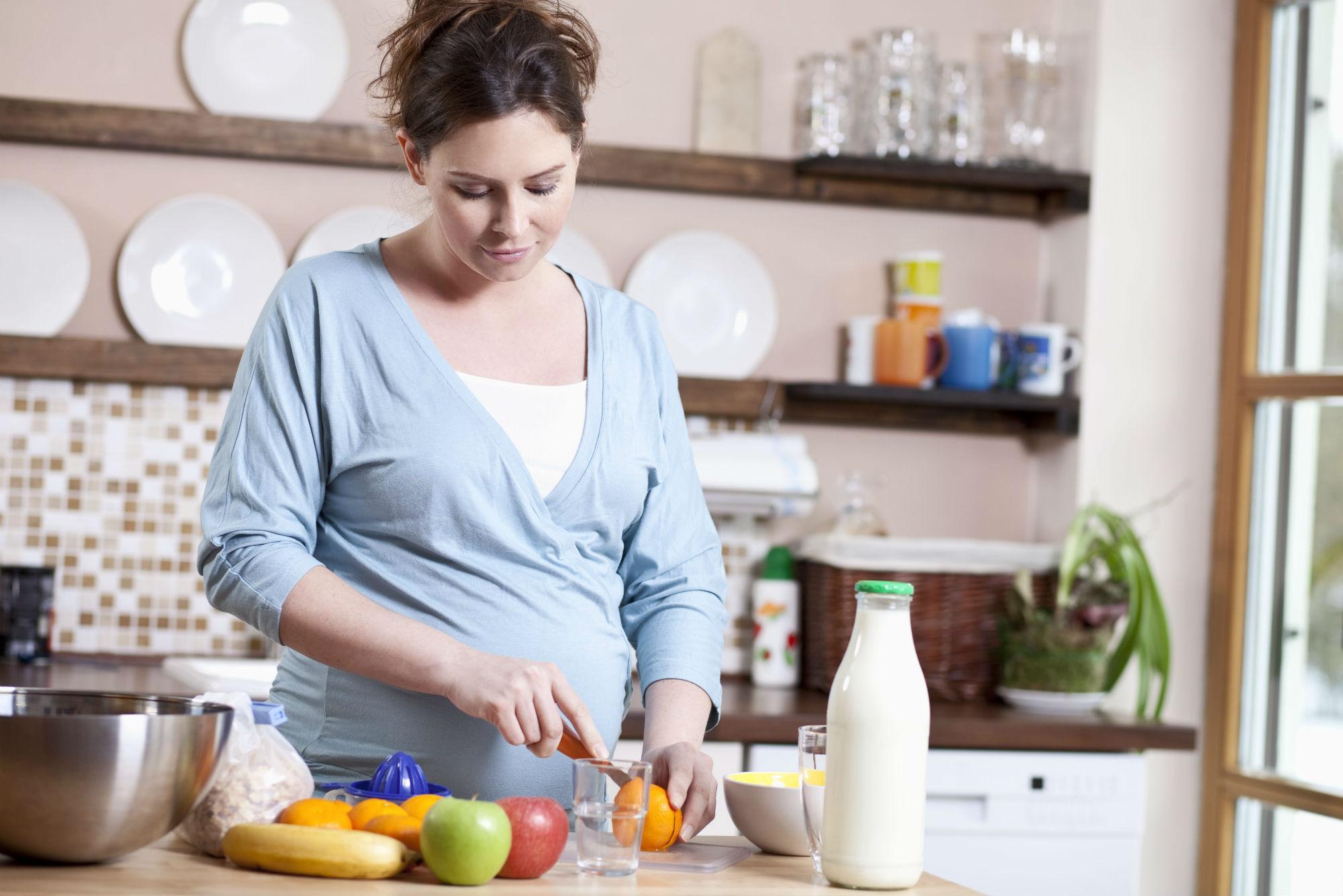 Витамин В3 поможет предотвратить появление врождённых дефектов у детей