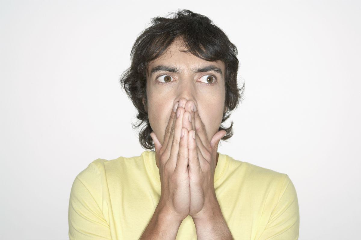 бактерии рта могут серьёзно навредить кишечнику