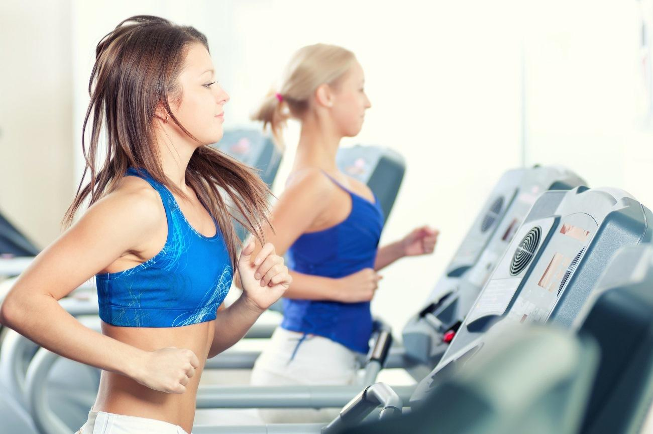 час физических упражнений в неделю снизил риск возникновения депрессии