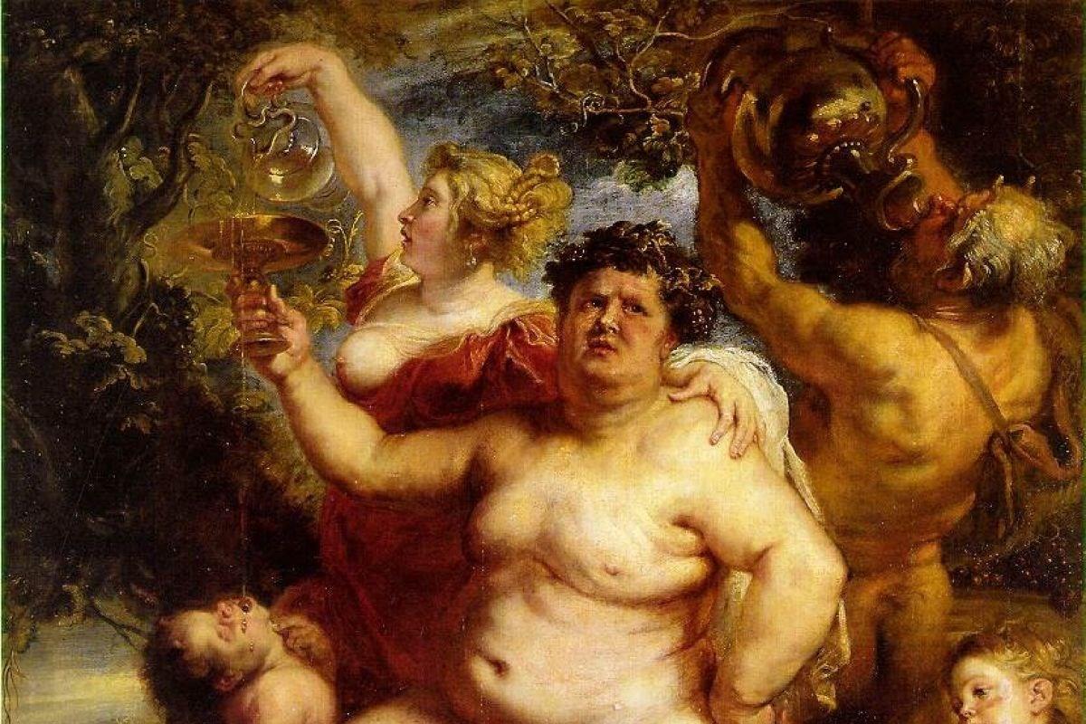 Ожирение сопровождается скрытым воспалением организма