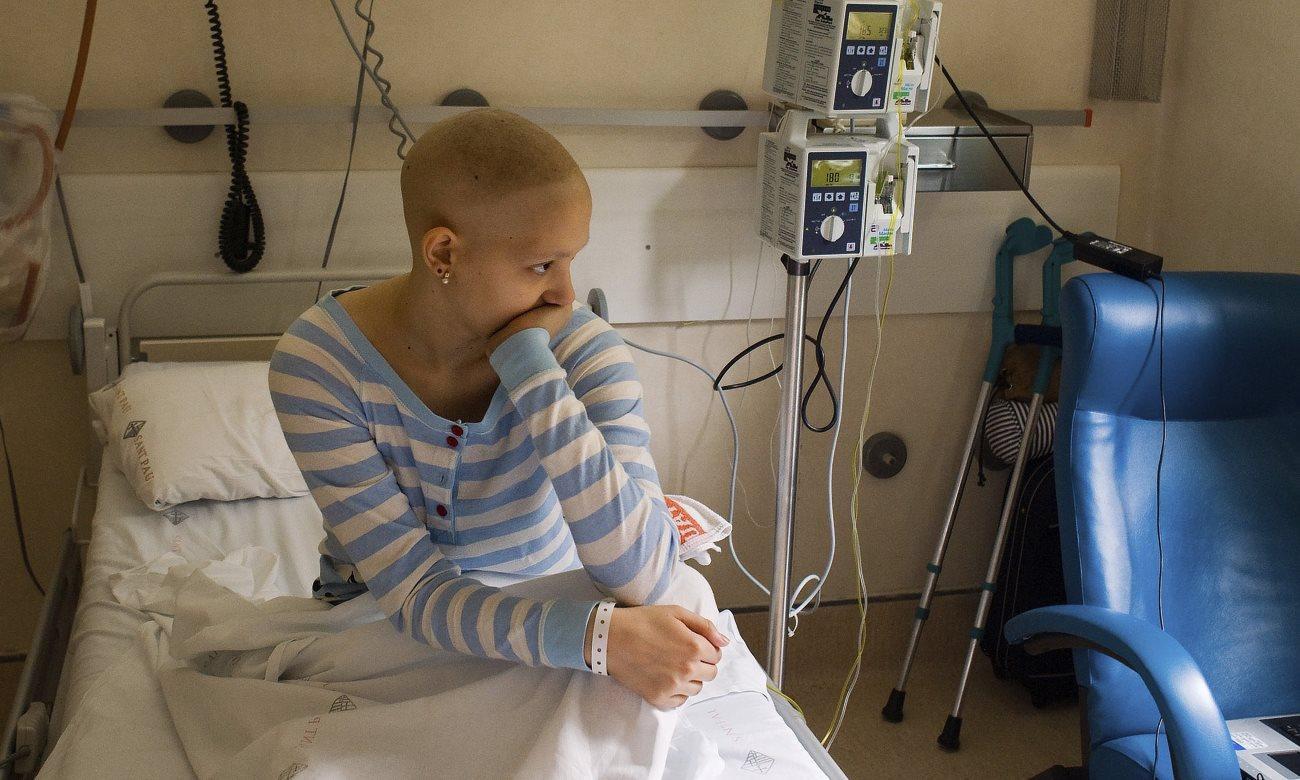 Серебро побороло рак лучше химиотерапии