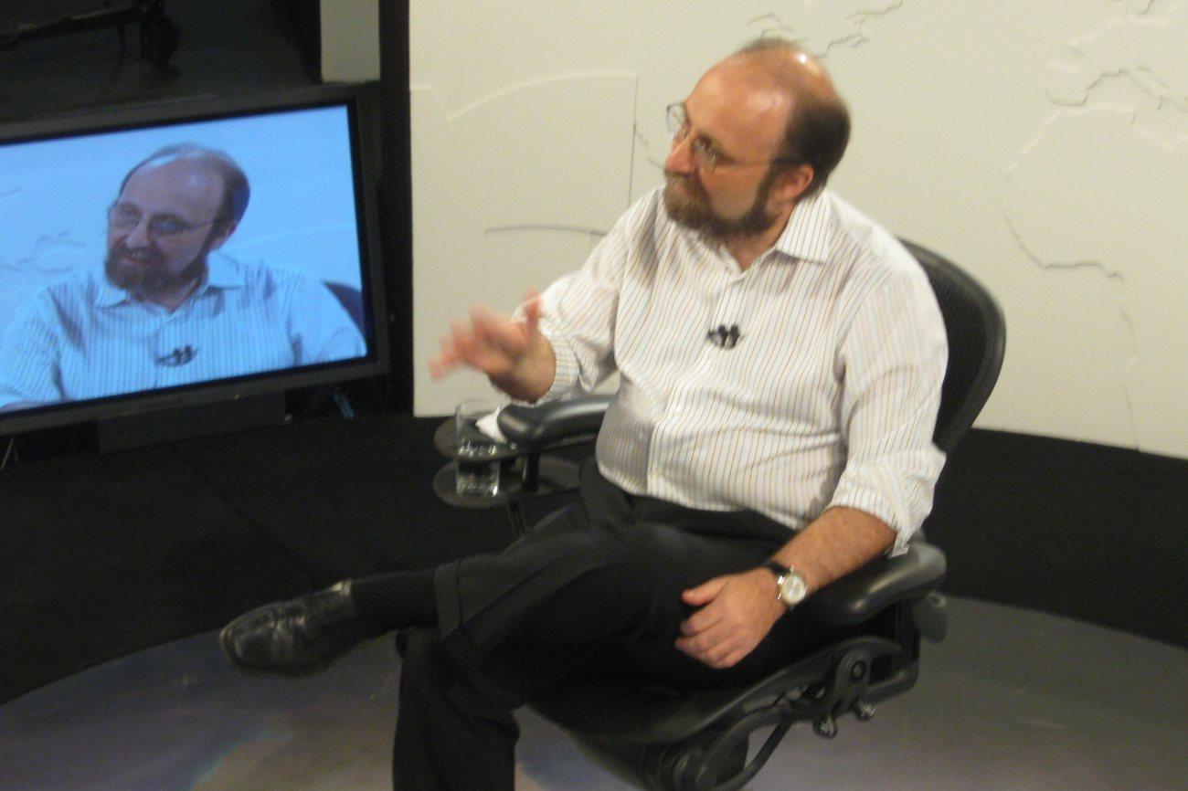 Михаил Лебедев: я знаю, как улучшить мозг