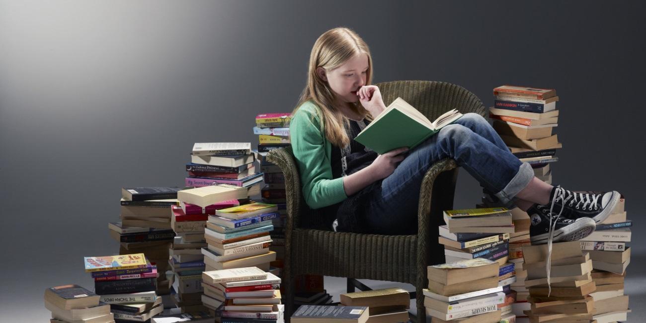 Чтение меняет мозг даже у взрослых