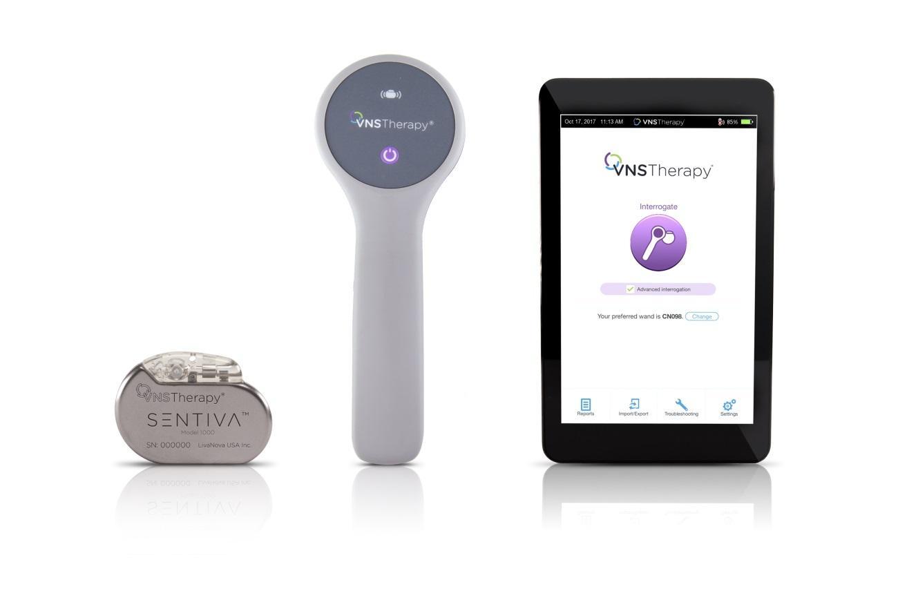 FDA одобрило устройство для лечения лекарственно-устойчивой эпилепсии у детей
