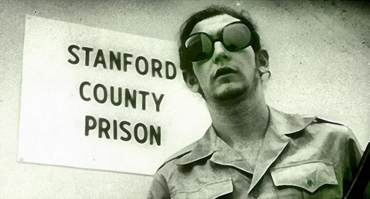 о реальной подоплеке Стэнфордского тюремного эксперимента