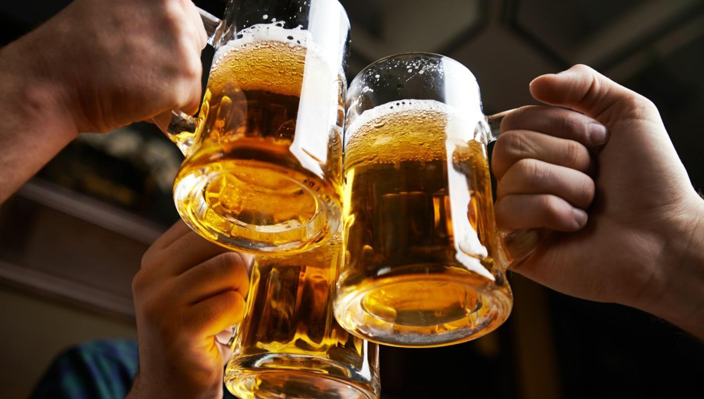 в пиве найдено вещество, повышающее настроение