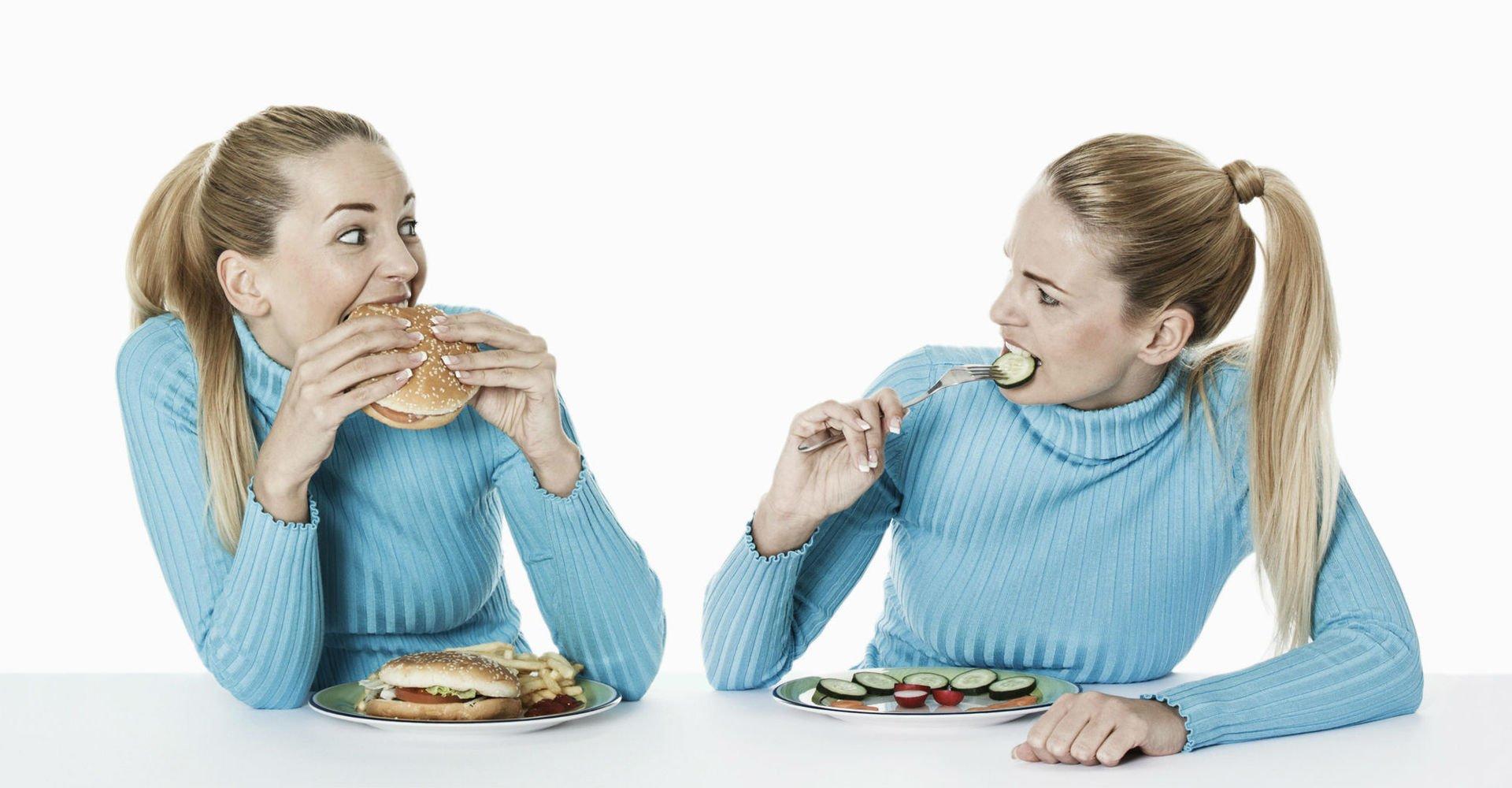 Контролирующие аппетит клетки мозга могут помочь сбросить лишний вес