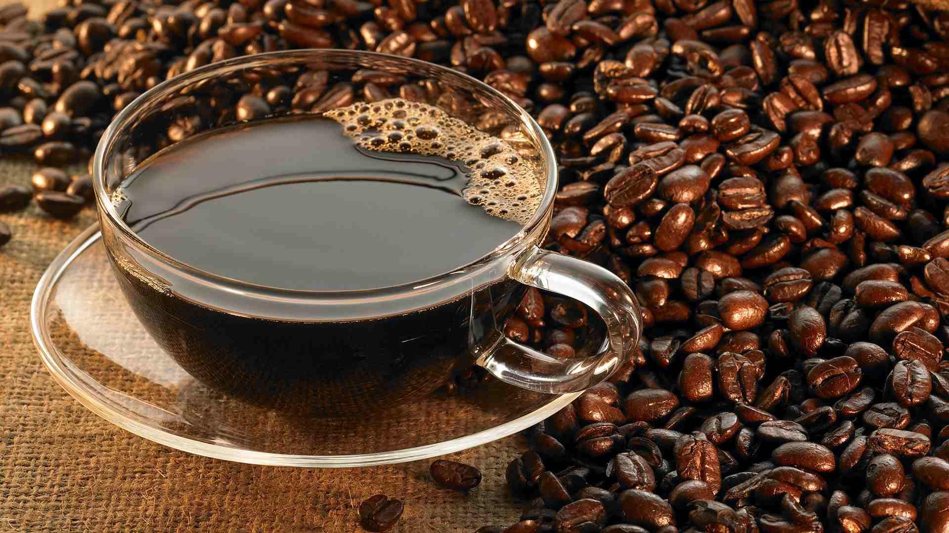 С кофеином и сном всё сложнее, чем кажется