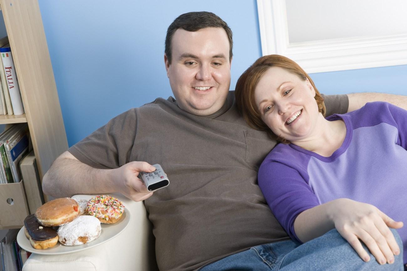 укол, блокирующий чувство голода, позволил быстро снизить вес