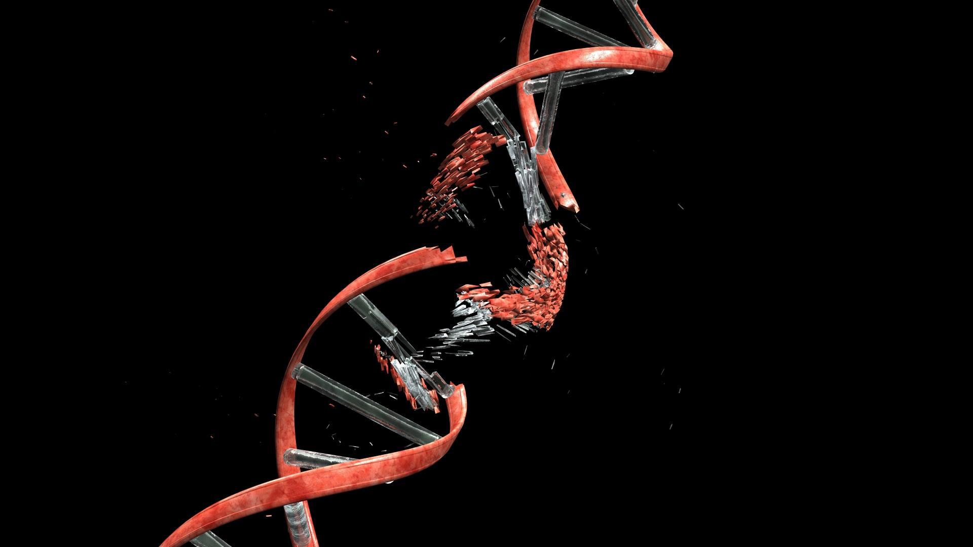 Шизофрения: 79% генетики