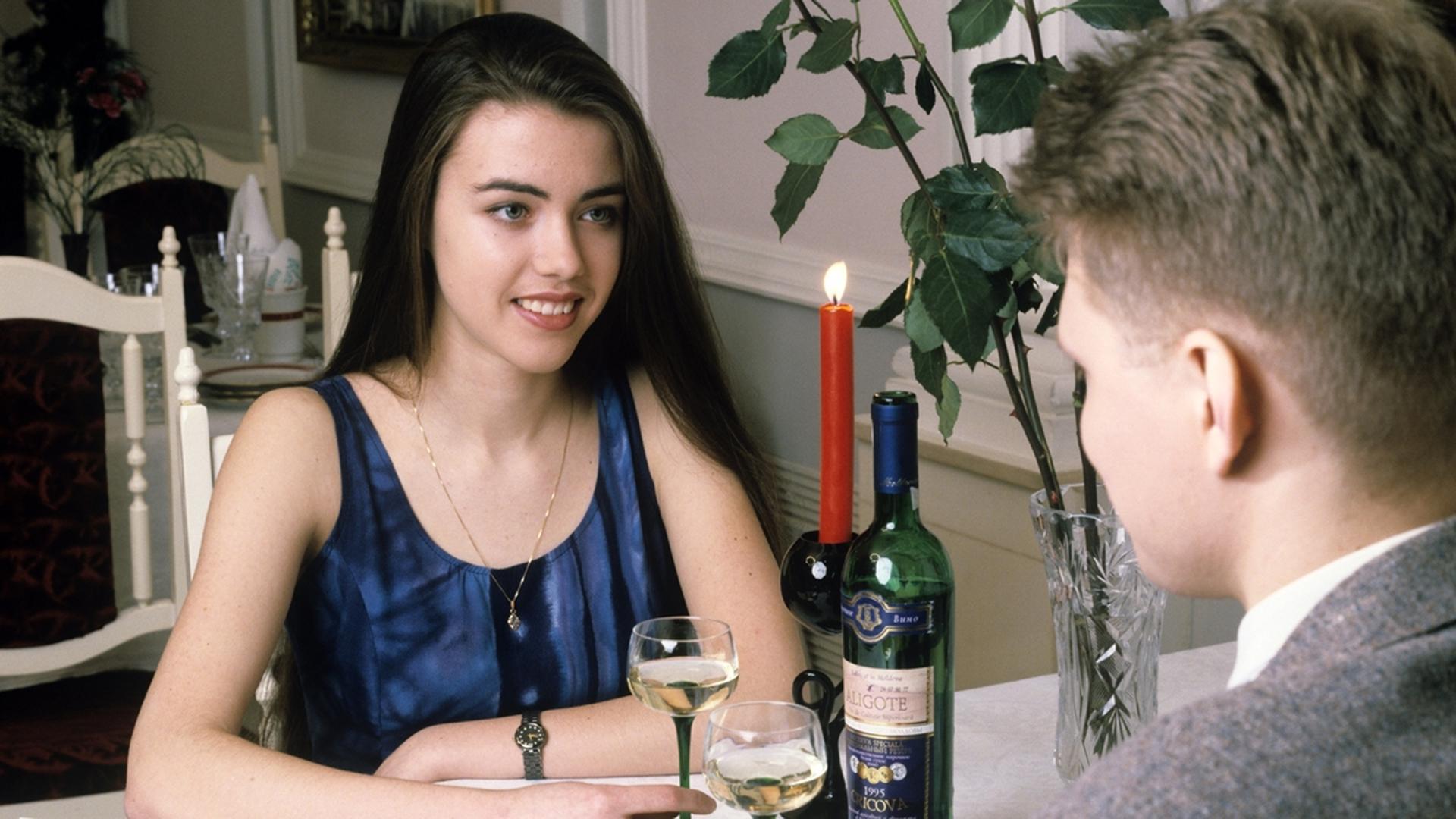 Хочу на второе свидание: «гостеприимный» язык тела поможет продолжить знакомство
