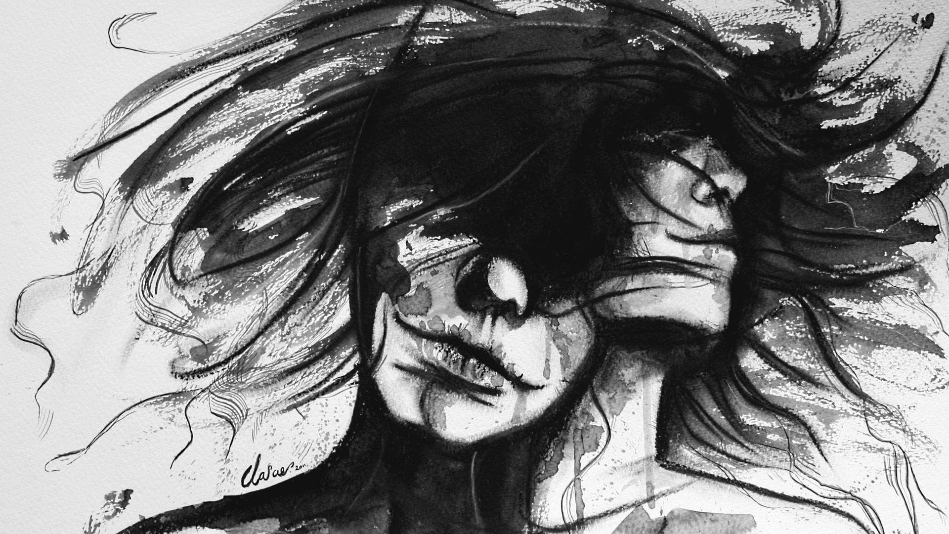 Психоделики изменили активность мозга при депрессии