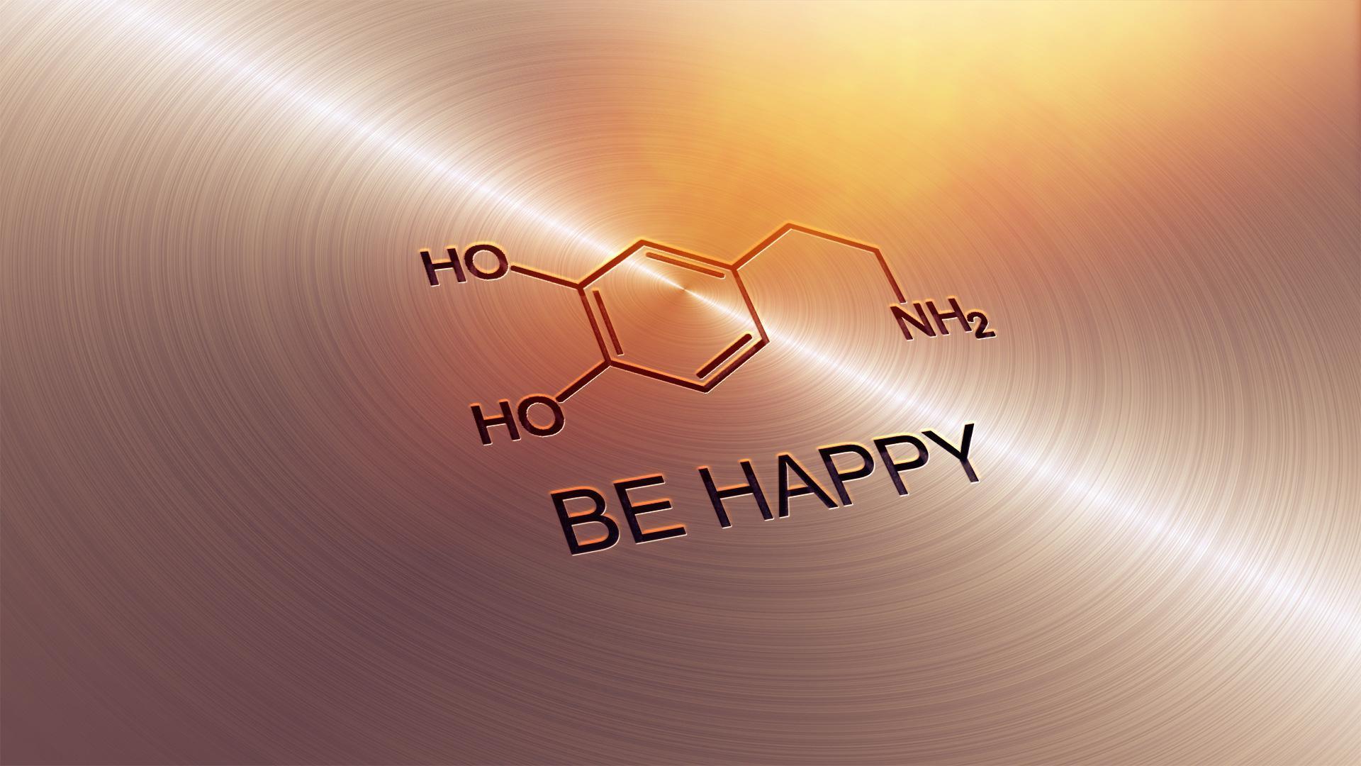 биохимия счастья