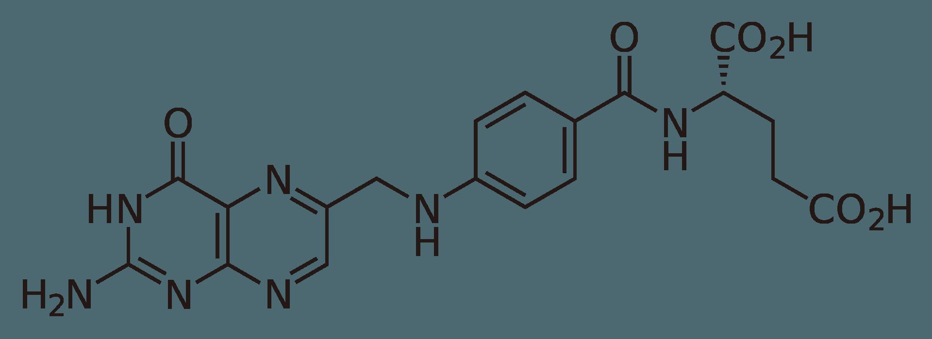Дефицит фолиевой кислоты наносит вред сразу нескольким поколениям