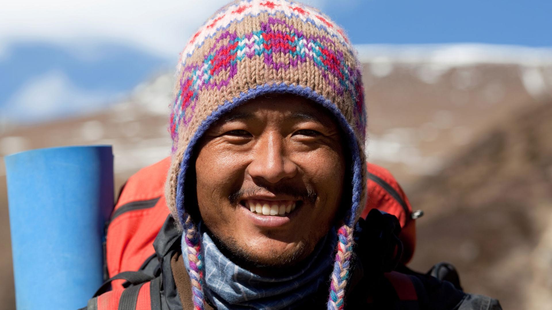 Гималайцы разрушили связь высокогорья с депрессией